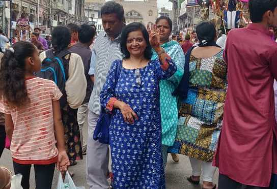 Charminar, Hyderabad: Yeh Dil Maange More!!