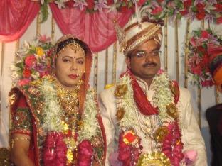Aarti & Mohit